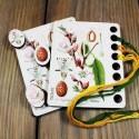 Органайзер для муліне Botanicum Amygdalus (мигдаль)