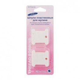 Шпули пластиковые для хранения мулине Hemline M3006.PL