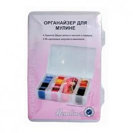 Органайзер для муліне Hemline M3003.M