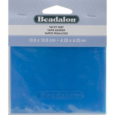 Мат для бисера Beadalon Bead