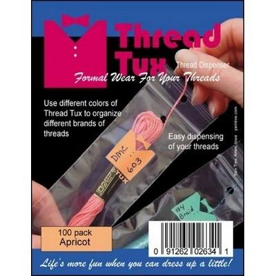 Пакеты для хранения мулине Thread Tux