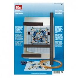 Магнитная доска для фиксации схем Prym 610701