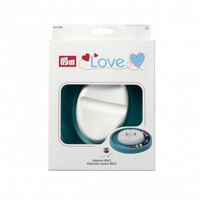 Органайзер для шпулей и булавок MULTI Prym Love, арт. 610286