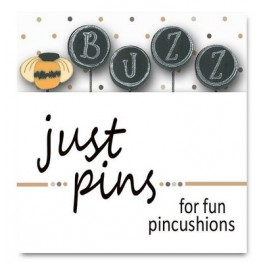 Булавки B is for Buzz Just Another Button Company jp200