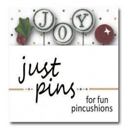 Булавки Polar Bear Joy Just Another Button Company jp194