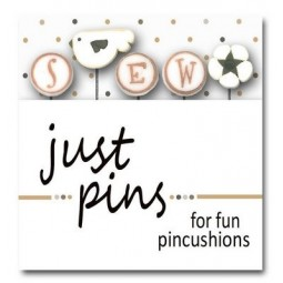 Булавки S is for Sew Just Another Button Company jp153