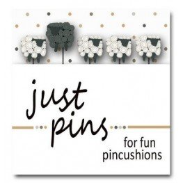 Булавки One in Every Family Just Another Button Company jp120