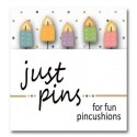 Булавки Happy Birthday to You Just Another Button Company jp119