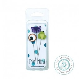 Булавки Pin-Mini Favorite Brew Just Another Button Company jpm451