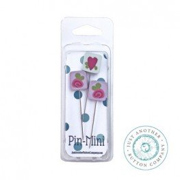 Булавки Pin-Mini A Little More Love Just Another Button Company jpm450
