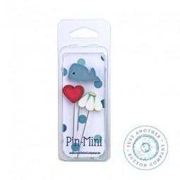 Булавки Pin-Mini Cape Cod Just Another Button Company jpm448