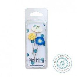 Булавки Pin-Mini Full Bloom Just Another Button Company jpm440