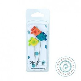 Булавки Pin-Mini Swim Lessons Just Another Button Company jpm438
