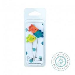 Булавки Pin-Mini Swim Lessons Just Another Button Company jpm438