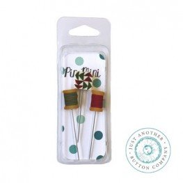 Булавки Pin-Mini Quilty Just Another Button Company jpm414