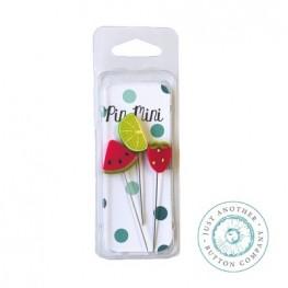 Булавки Pin-Mini Juicy Just Another Button Company jpm408