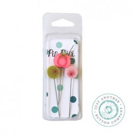 Булавки Pin-Mini Sew Sweet Just Another Button Company jpm405