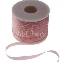 Стрічка для вишивки Light Rose
