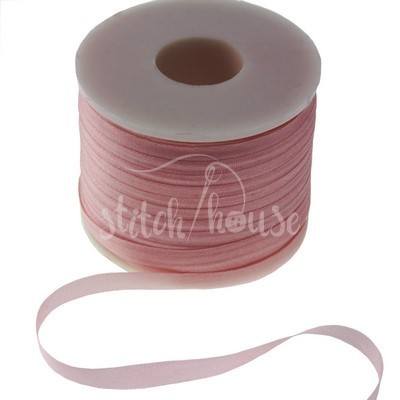 Лента для вышивки Light Rose