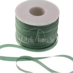 Лента для вышивки Medium Green