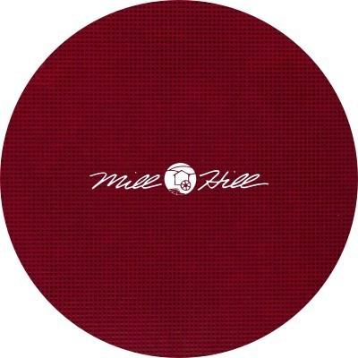 Перфорированная бумага Mill Hill PP20 Winterberry