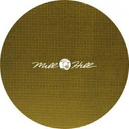 Перфорований папір Mill Hill PP7 Metallic Gold