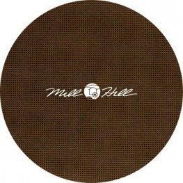 Перфорированная бумага Mill Hill PP3 Antique Brown