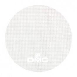 Тканина DMC 25 ct бавовняна DM 532-3865 (молочний)