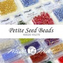 Бисер Mill Hill Petite Seed Beads (40020-45270)