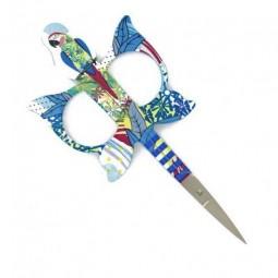 Ножницы для рукоделия Parrot Scissors Blue Bohin