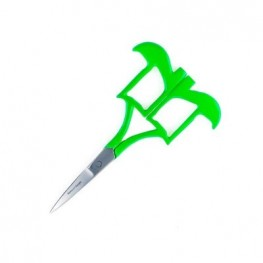 Ножницы для рукоделия Lime Witch Boot Kelmscott Designs