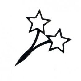 Ножиці для рукоділля Star Kelmscott Designs