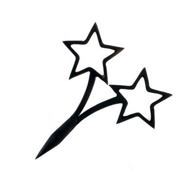 Ножницы для рукоделия Star Kelmscott Designs