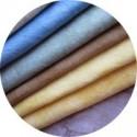 Ткани ручного окрашивания
