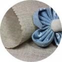 Льняные ткани (Linen Evenweweave)