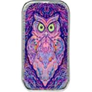 MST7 Lavender Lady Owl