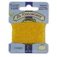 1016 Yellow Tonkin Ets Toulemonde