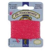 1019 Bright Pink Tonkin Ets Toulemonde