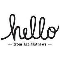 Hello from Liz Mathews