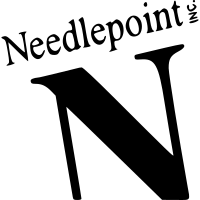 Needlepoint Inc Silk
