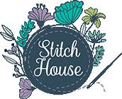 Stitch House | Все для вышивки